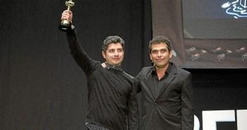 SimonHernandez, directordePizarro, ColondeOroen42Edicion