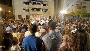 Festival de Teatro de Calle 2