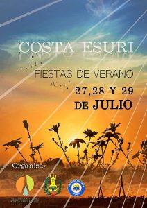 Fiestas Costa Esuri