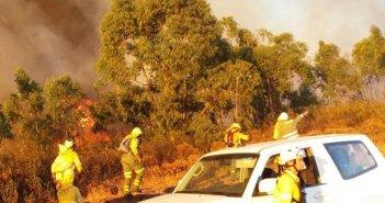 Incendio en Riotinto (1)