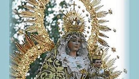 Virgen del Valle Manzanilla