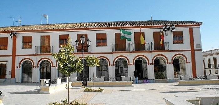 ayuntamiento villalba