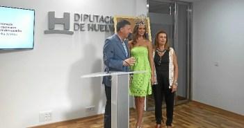 Miss Universo Huelva 2017 1