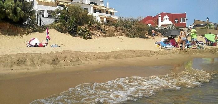 Playa de El Portil (2)