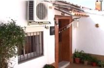 Casa de La Zarza