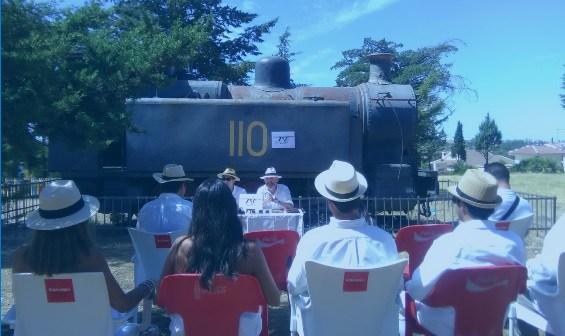 Ferrocarril minero Riotinto-Huelva