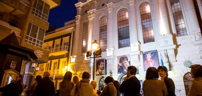 Festival Cine Iberoamericano Publico 4