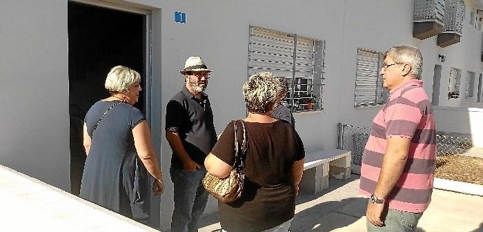 Grupo Municipal de IU en Marismas del Odiel 02