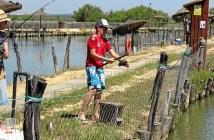 Pesca Salinas del Astur