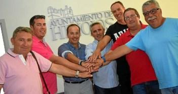 FIRMA CLUBES DEPORTIVOS