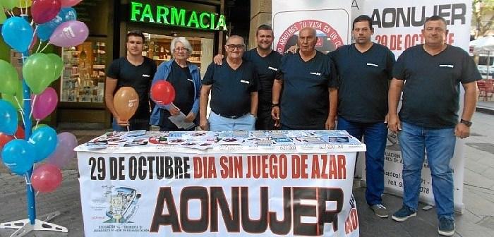 Aonujer en Huelva (1)
