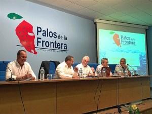 Comunidad de regantes de Palos de la Frontera (2)