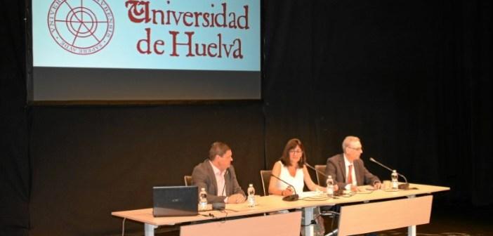 Congreso Derecho Mercantil en la UHU (1)