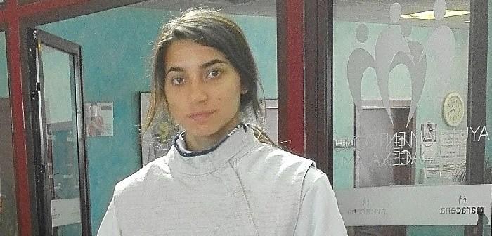 María Haba