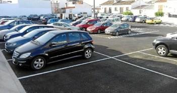 Parking aparcamientos 1