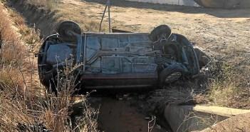 Accidente-de-coche-en-Lepe-3