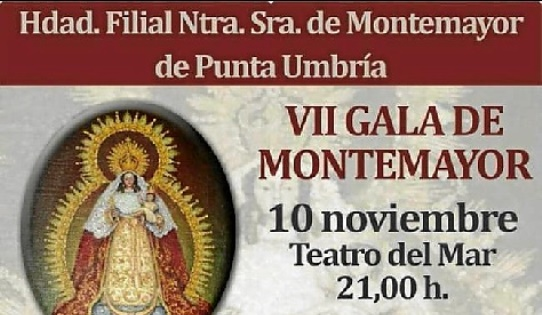 Cultura Gala Montemayor Cartel