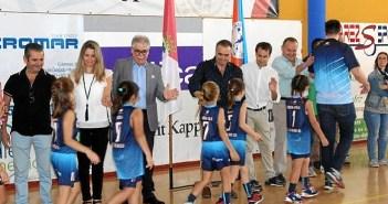 La Palma baloncesto