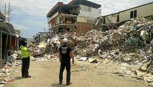 BUSF-Terremoto-Ecuador-2016