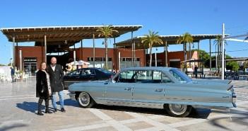 Feria del Motor Punta1