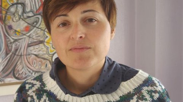 Isabel-Lancha-portavoz-IU-Ayuntamiento-de-Nerva-600x381