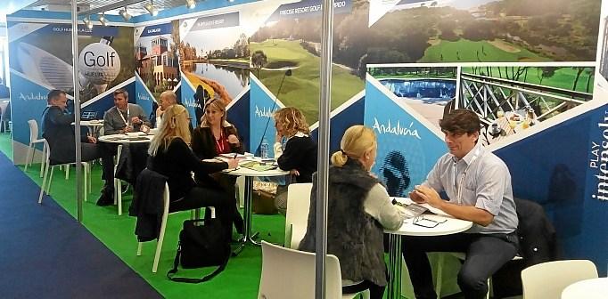 Patronato Turismo en IGTM