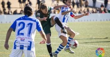 Fundación Cajasol Sporting-Betis.
