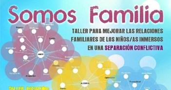 Cartel Taller Somos Familia 3 OK