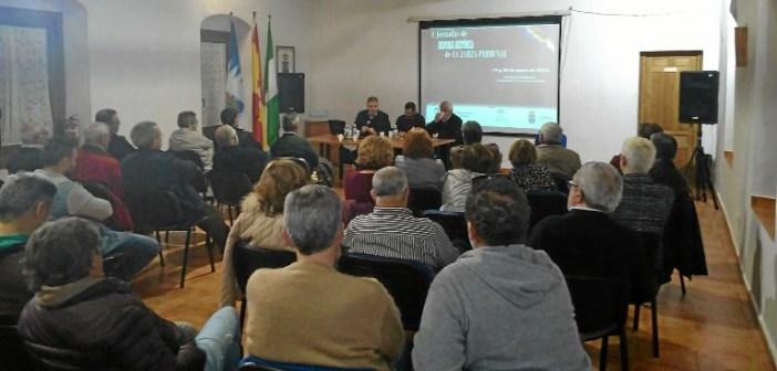 Jornadas Memoria en La Zarza-Perrunal (2)
