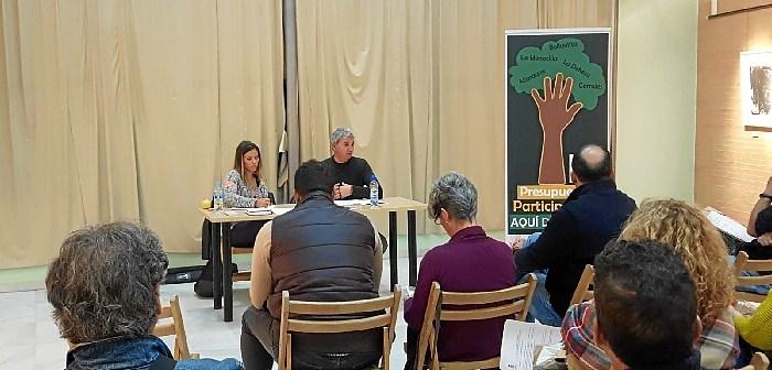Presupuestos Participativos Aljaraque