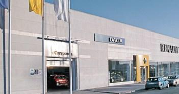 Renault es la marca más vendida en Huelva.