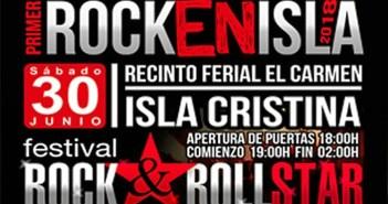 Rocken Isla 2018