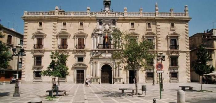 TSJA en Granada