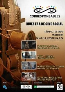 muestra cine social huelva