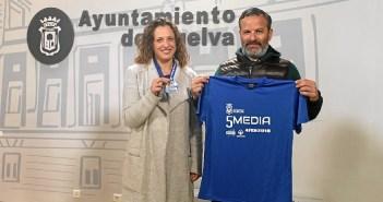 2.2.18 Presentación V Media Maratón Huelva 001