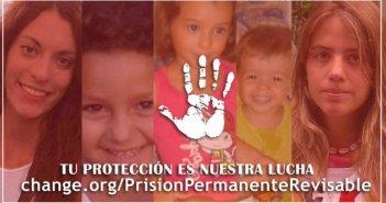 Campaña prisión permanente revisable