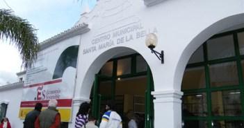 Centro Mayores de Lepe
