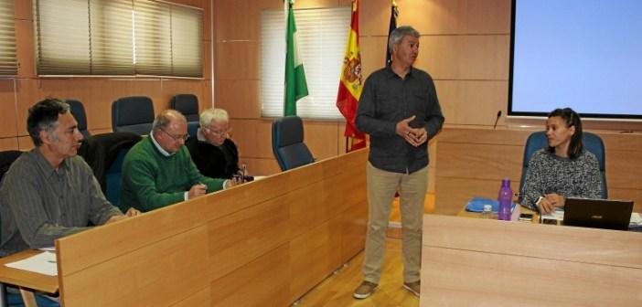 Presupuestos Participativos (1)