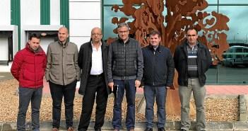 FOTO1 reunion Jabugo Guijuelo