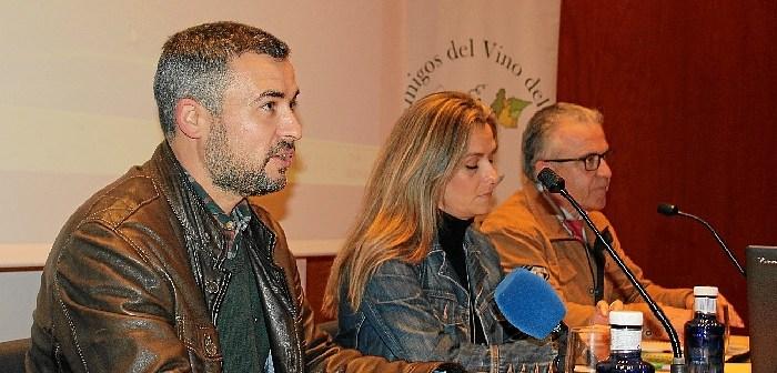 Jornadas agricultura La Palma del Condado (1)