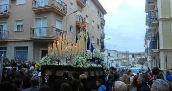 Virgen del Prado en El Higueral (1)