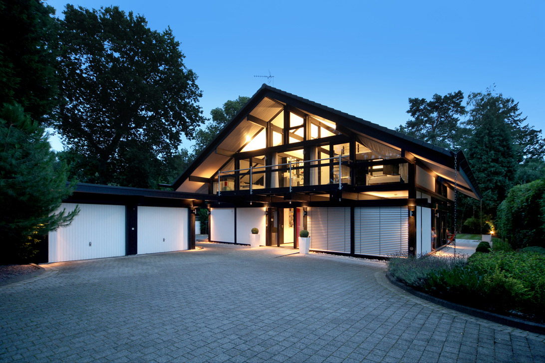 Ruf Haus Virginia Water – Huf Haus For Sale « Huf Haus Owners Group