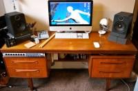 PDF Plans Diy Recording Studio Desk Plans Download easy ...