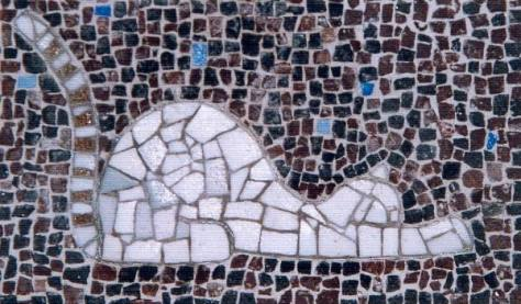 chat mosaique (S Peugniez)