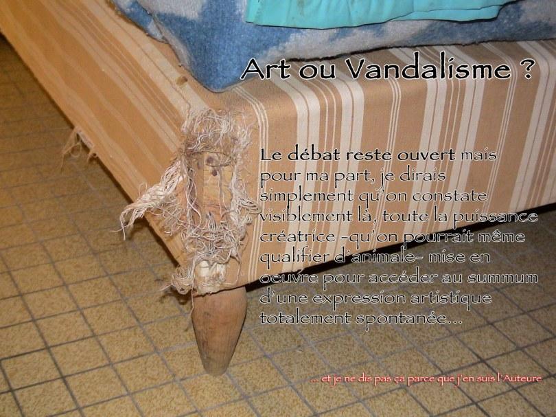ArtOuVandal