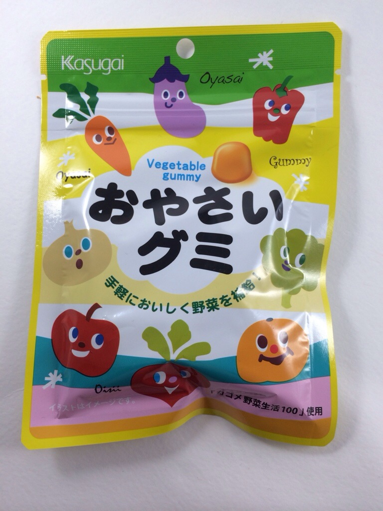 Regional Candy Swap