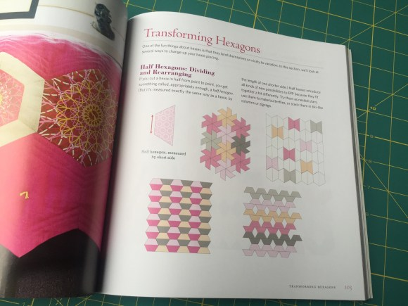 Book Review - All Points Patchwork from Hugs are Fun