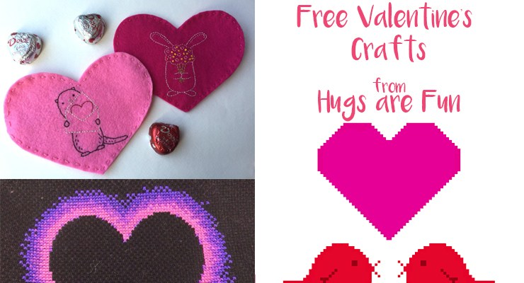 valentinescrafts