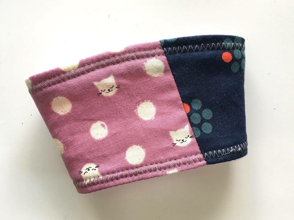 A Cotton + Steel Gift Package from Hugs are Fun