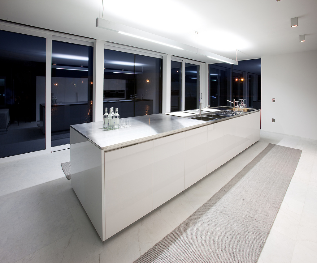Modern Kitchen Design Huinteriordesigner
